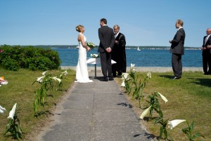 Bryllup A&J