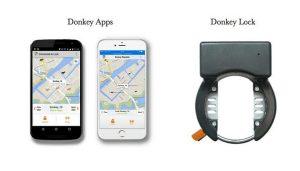 Donkey-app